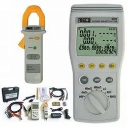 Meco 6390 Battery Capacity Tester