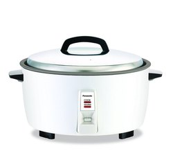 Panasonic 942D Electric Rice Cooker, 1370W