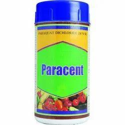 Paracent Paraquat Dichloride 24% SL