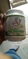 Aloe Veera Cream, For Skin USD hair care, Box With Bottles