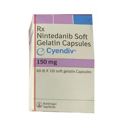Nintedanib Soft Gelatin Capsules, Prescription