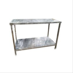 Commercial Kitchen SS Table