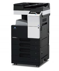 Konica Minolta BH287 Multifunction Printer
