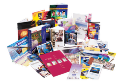 4-5 Days Paper Offset Printing, Finished Product Delivery Type: Self Pick Up