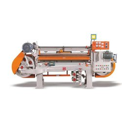 Bamboo Impact Splitting Machines