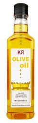 KR Enterprises Mono Saturated Olive Oil