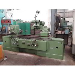 Annual Maintenance Contract Of Cylindrical Machine