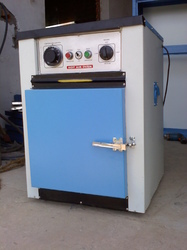 standard steel Laboratory Hot Air oven