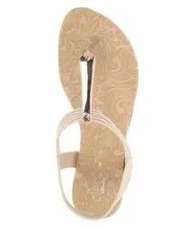 Clothing, Shoes & Accessories Strict Womens Sandals 10 Us Handmade Leather Flip Flop Ethnic Mojari Shoes Thong