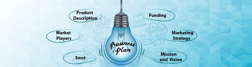 Business Plan Writers Consultancy Service