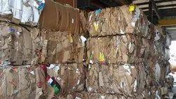 Cardboard Waste Paper, Old Waste Craft P...