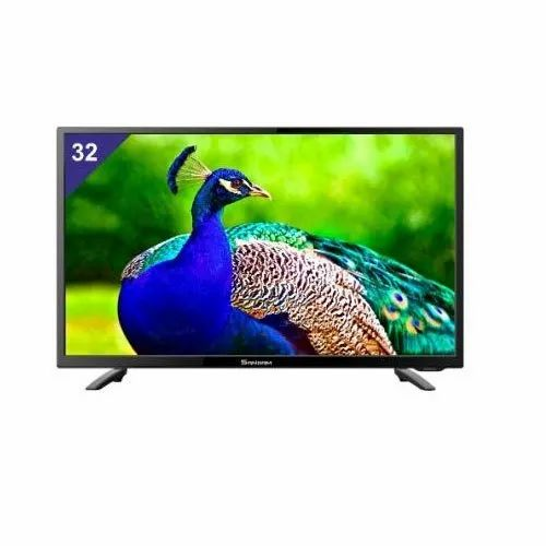 32 Inch Sangam Full Hd Led Tv Hdtv High Definition Tv Hd Television ह ई ड फ न शन ट ल व जन Sangam Electronics Gurgaon Id 21414093997