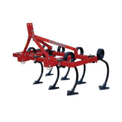 CD07 Double Coil Cultivator, Working Width: 1700 mm