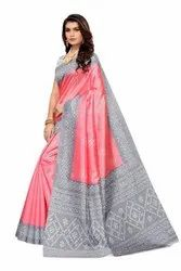 Joya Silk 6 Meter Saree