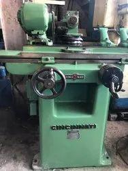 Cincinnati Tool & Cutter Grinder