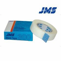 White JMS Meditape Half Inch