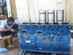 DG Set Repairing Service