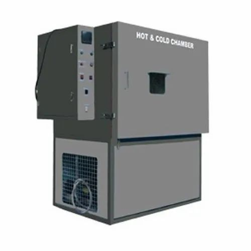 Industrial Hot and Cold Chambers