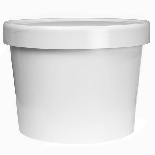 Ice Cream Containers Fluorescent Packaging Tray Exporter