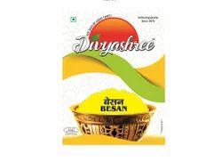 Divyashree Pure Yellow Peas (ChanaDaal) Powder
