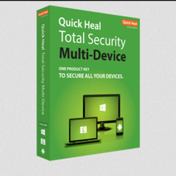 Quick Heal Total Security Multi Device