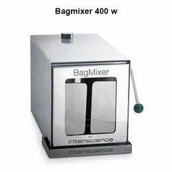 Interscience BagMixer 400 W