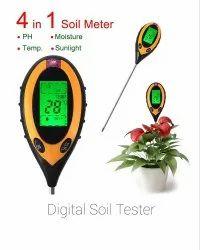 4 In 1 Soil Survey Meter