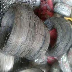 1 To 6 mm Galvanized Iron GI Binding Wire, Thickness: 2 mm, 14