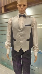 Showroom Staff Uniform SSU-1