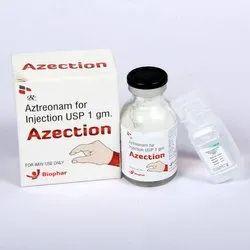 Aztreonam Tablet