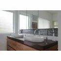 Wooden Designer Bathroom Vanity