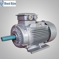 0.37 kw -375kw Three Phase Bharat Bijlee Motor