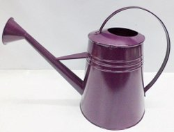 Metal Handle Watering Can
