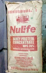 Whey Protein Concentrate WPC 35%
