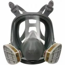 3M 6800 Reusable Respirator
