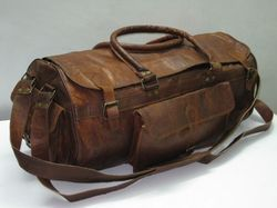 Adel International Sports Duffel Bags