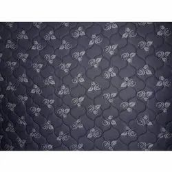 Grey Printed Knitted quilt fabrics