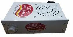 Single Frequency Fm Radio