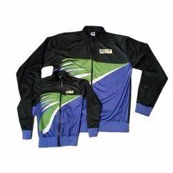 Customized Jacket Printing Service