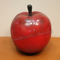 FRP Radient Red Apple