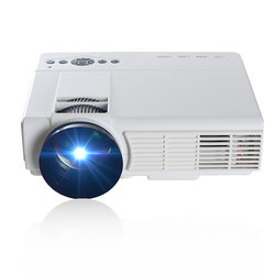 Peasy - Smart LED Business Projector
