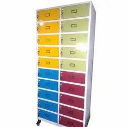 20 Compartment Office Locker