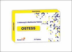 S-Adenosyl L-Methione 400 mg Tablet