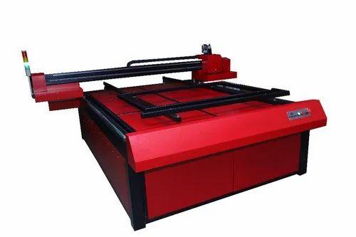 Inkjet Printer Engraver
