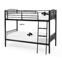 ISBB-05 Metal Bunk Bed