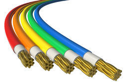Electrical Wires - Manufacturers & Suppliers of Domestic ...