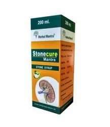 Stonecure Mantra Stone Syrup