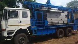 PDTH-300 Drilling Rigs