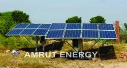10 HP Solar Openwell Pump