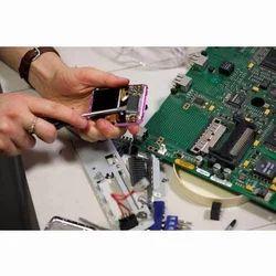 Machine Card Repairing Service